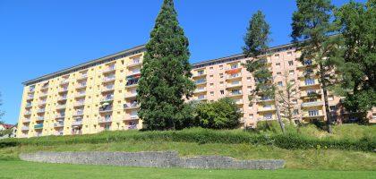 Réhabilitation énergétique de 106 logements  à Belfort