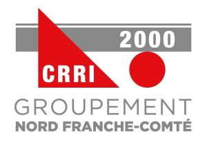 Logo CRRI 2000