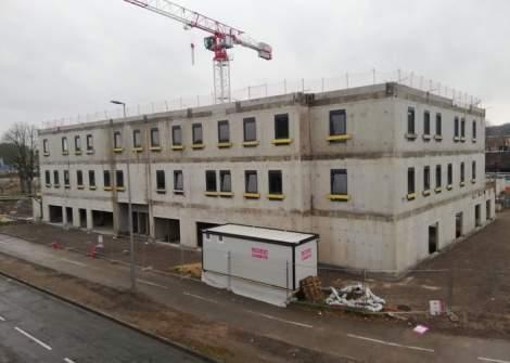 Maison de Santé à Belfort